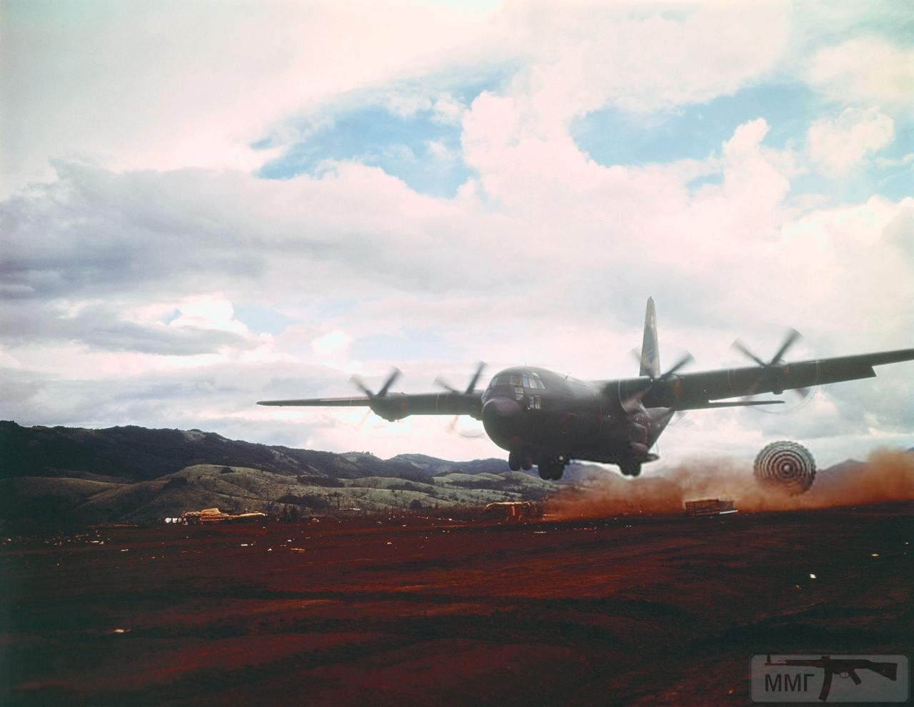 66171 - Сухопутные операции во Вьетнаме