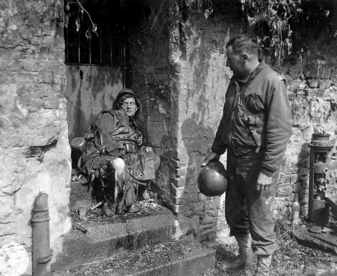 66172 - Военное фото 1939-1945 г.г. Западный фронт и Африка.