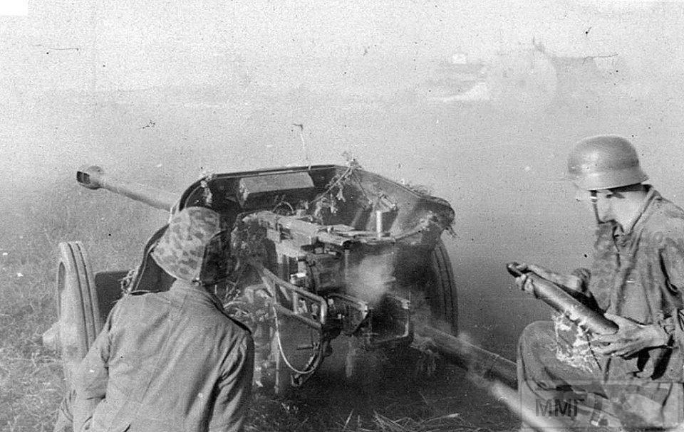 66177 - Немецкая артиллерия второй мировой