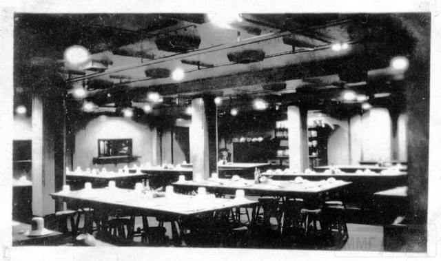 6619 - Кают-компания форта Драм