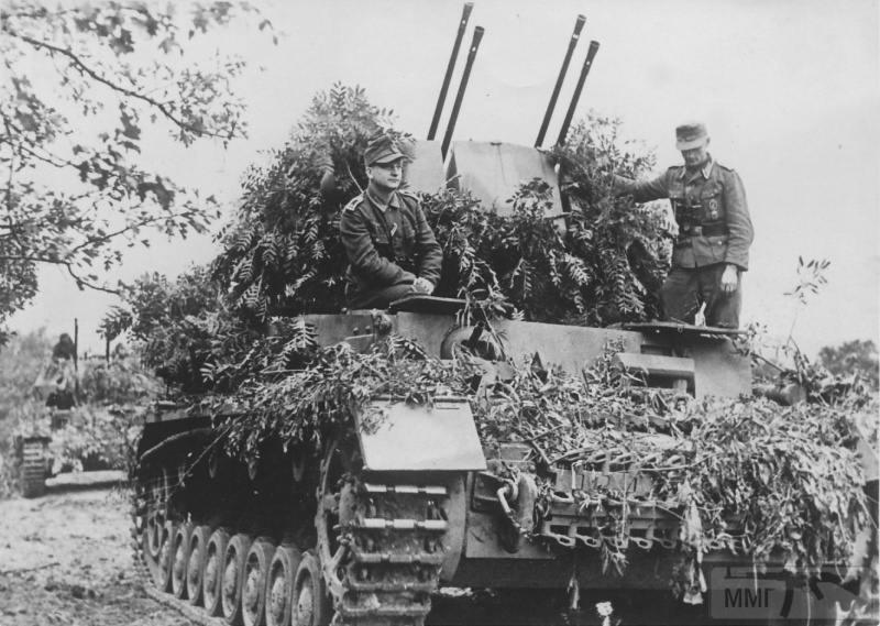 66197 - САУ Вермахта