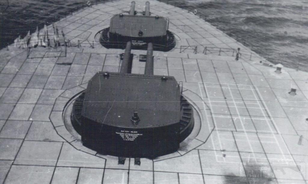 6623 - Бетонный линкор