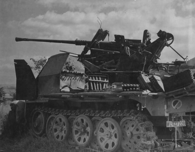 66231 - САУ Вермахта