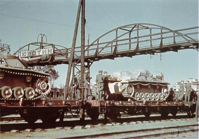 66232 - САУ Вермахта