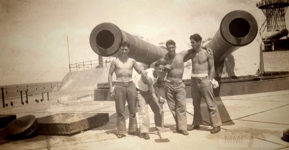 6625 - Форт Драм в 30-е годы
