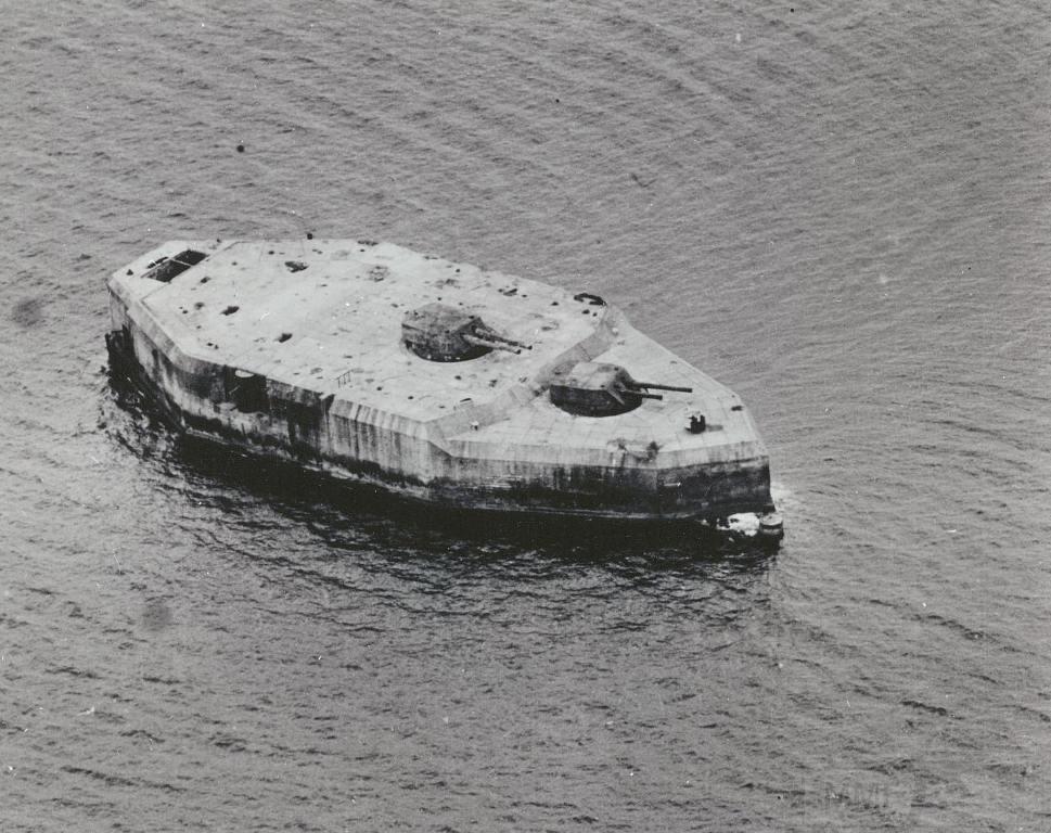6627 - Бетонный линкор