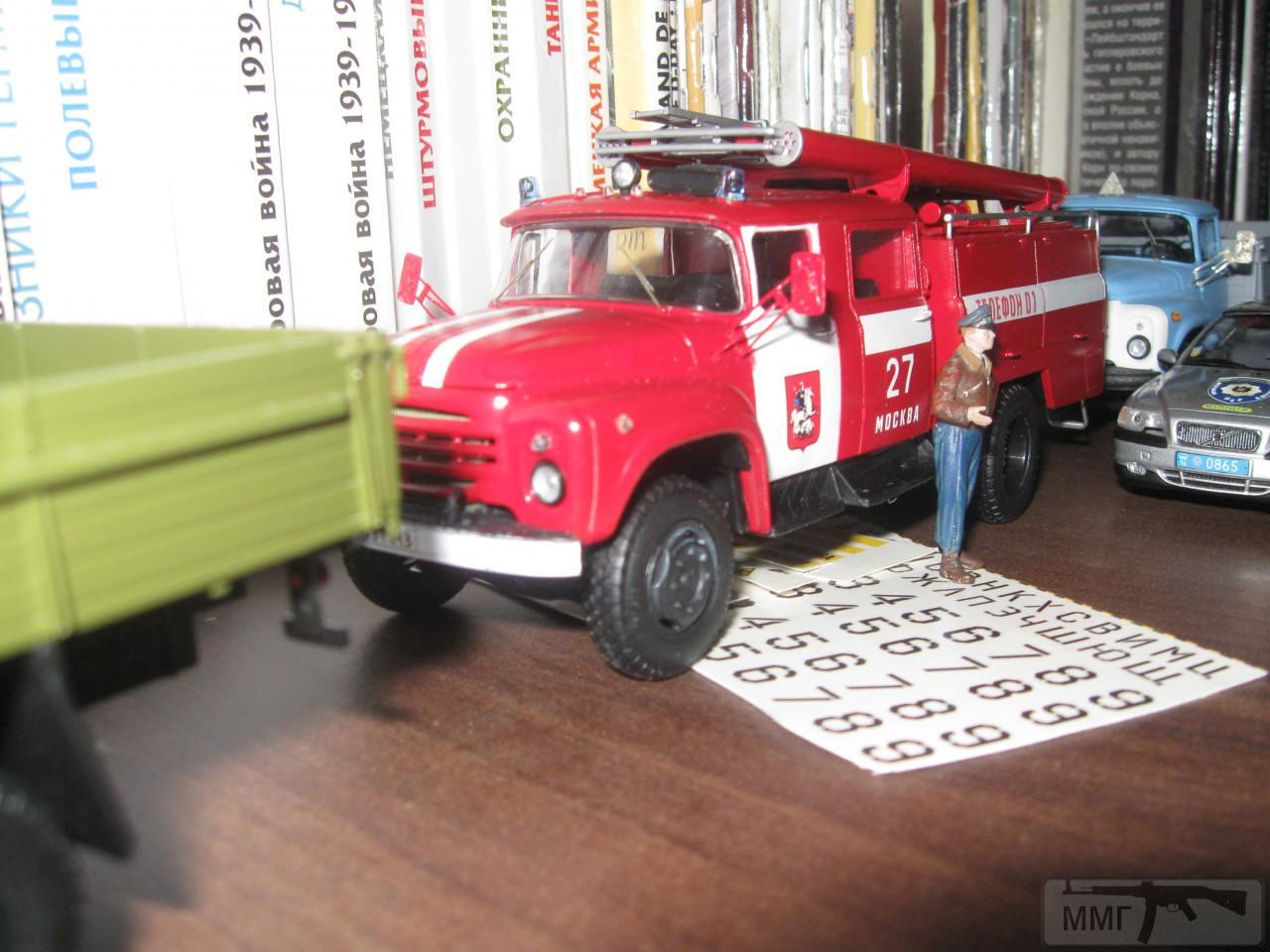 66296 - Модели грузовиков