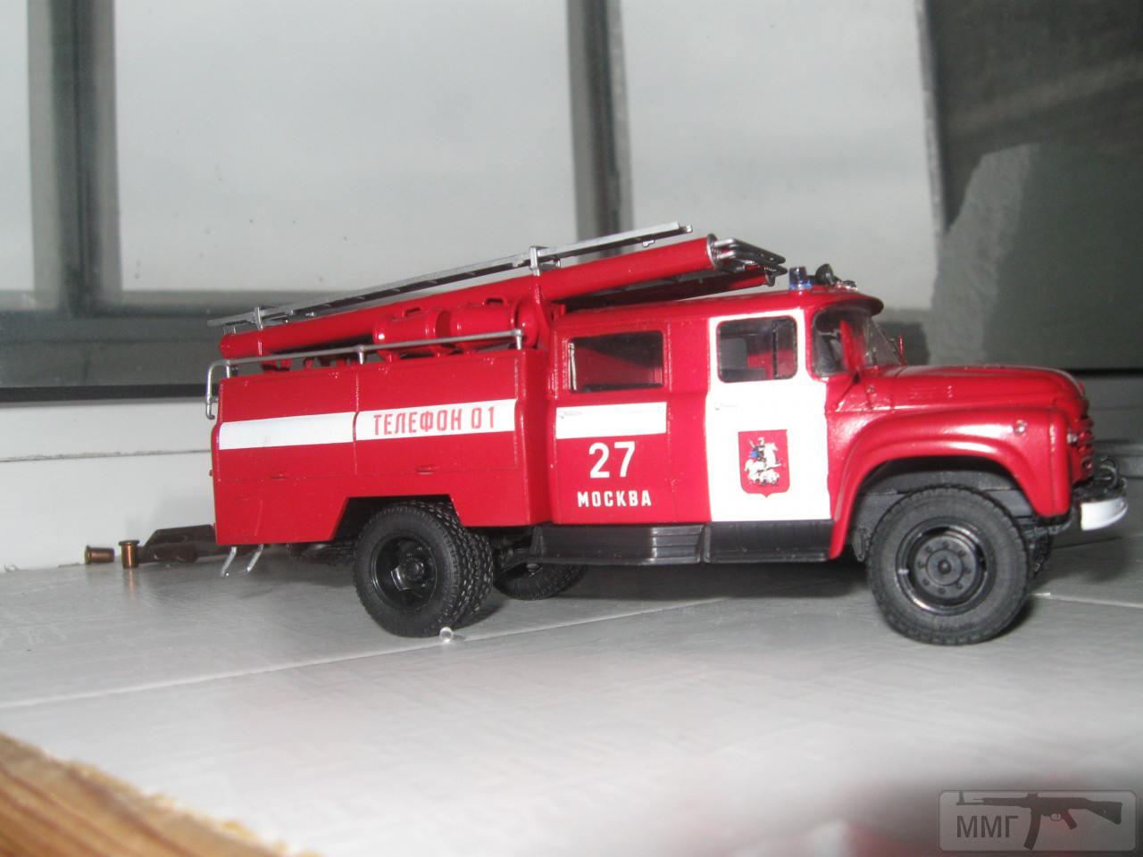 66298 - Модели грузовиков