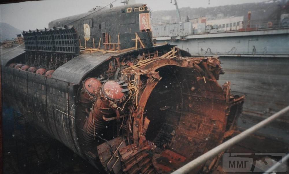 66309 - Атомные субмарины.