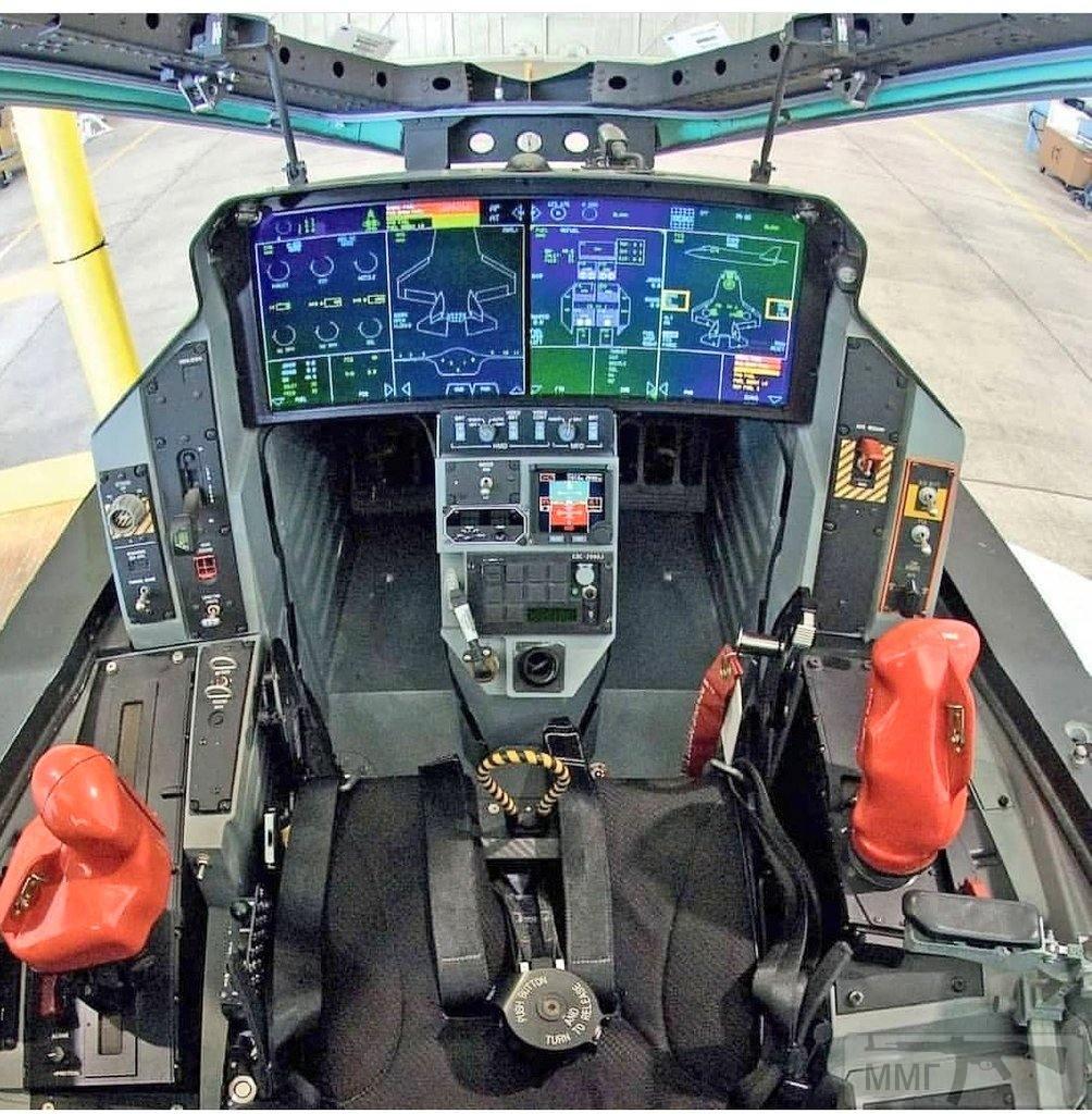 66334 - F-35 и программа JSF