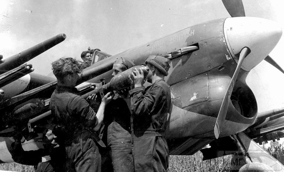 66362 - Военное фото 1939-1945 г.г. Западный фронт и Африка.