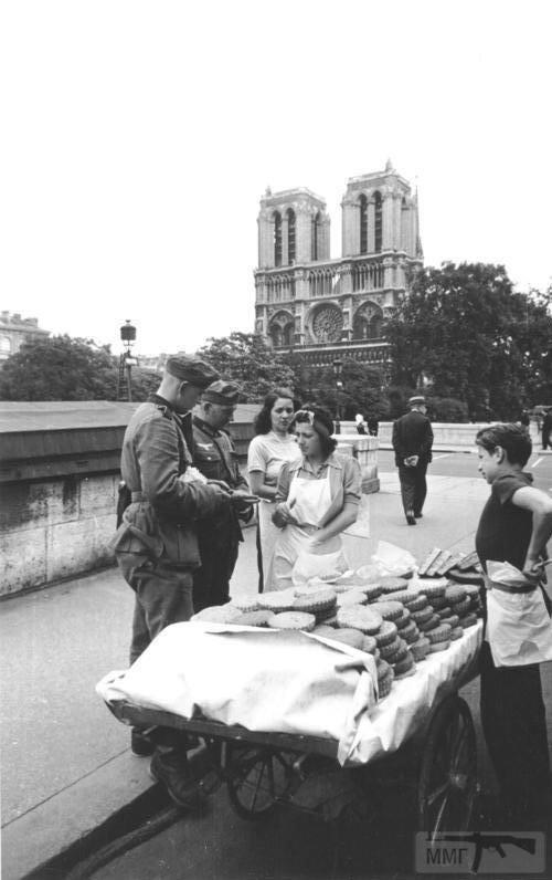 66363 - Французская кампания 1939-1940