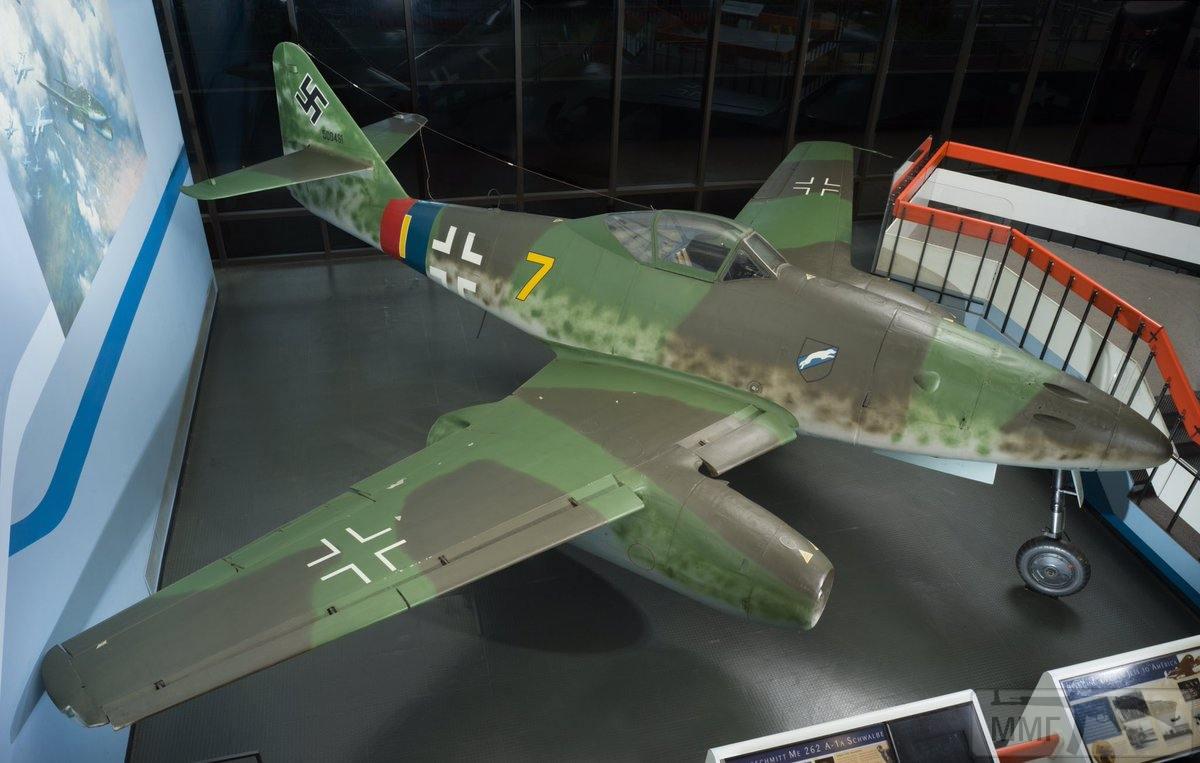 66366 - Самолеты Luftwaffe