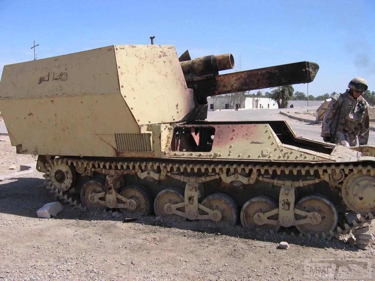 """66370 - Служба немецких """"коробочек"""" после войны..."""