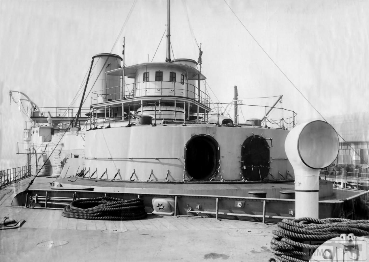 66388 - Броненосцы, дредноуты, линкоры и крейсера Британии