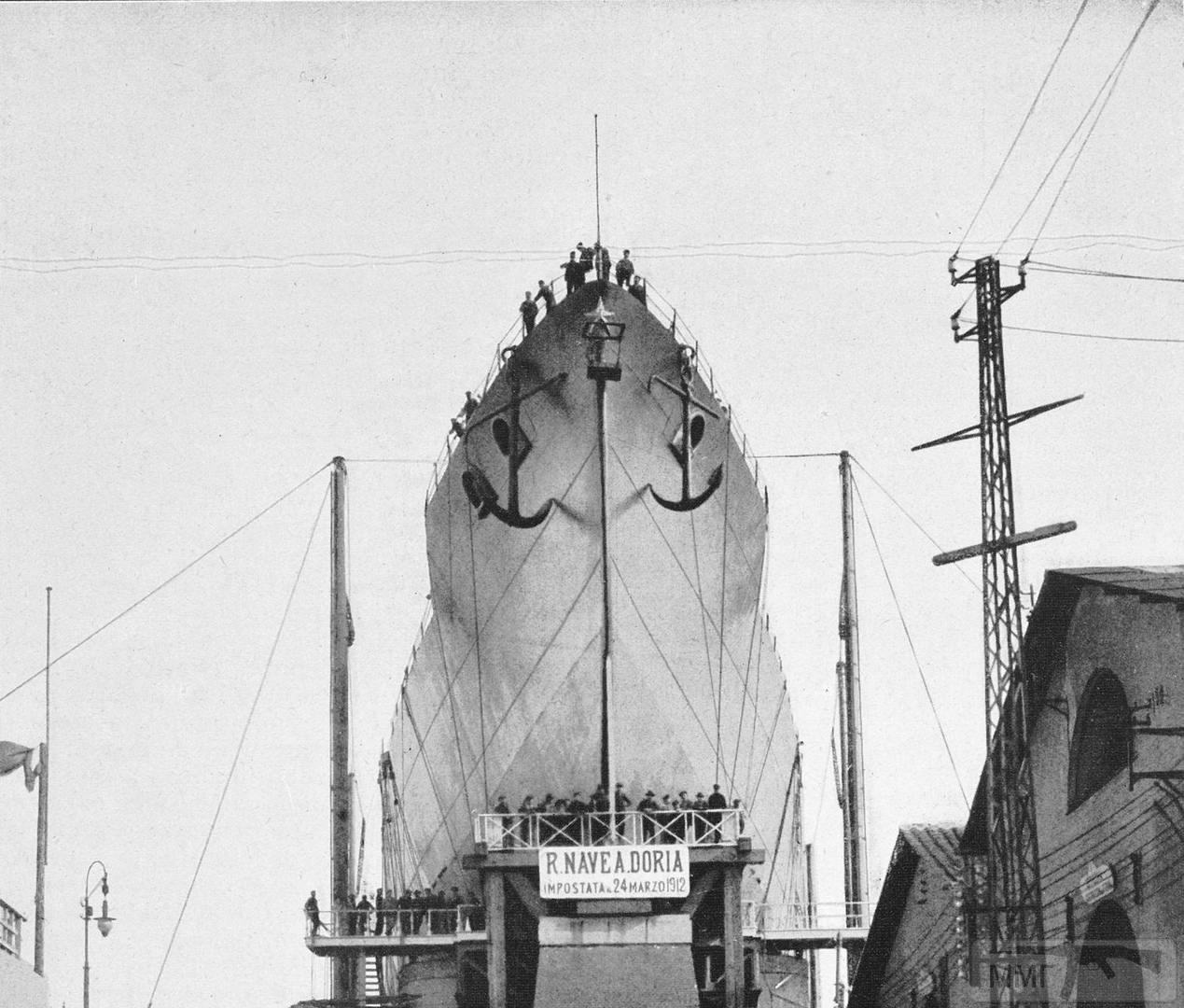 66390 - Regia Marina - Italian Battleships Littorio Class и другие...