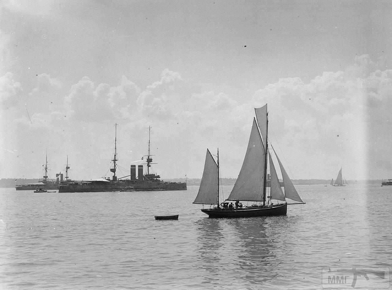 66393 - Броненосцы, дредноуты, линкоры и крейсера Британии