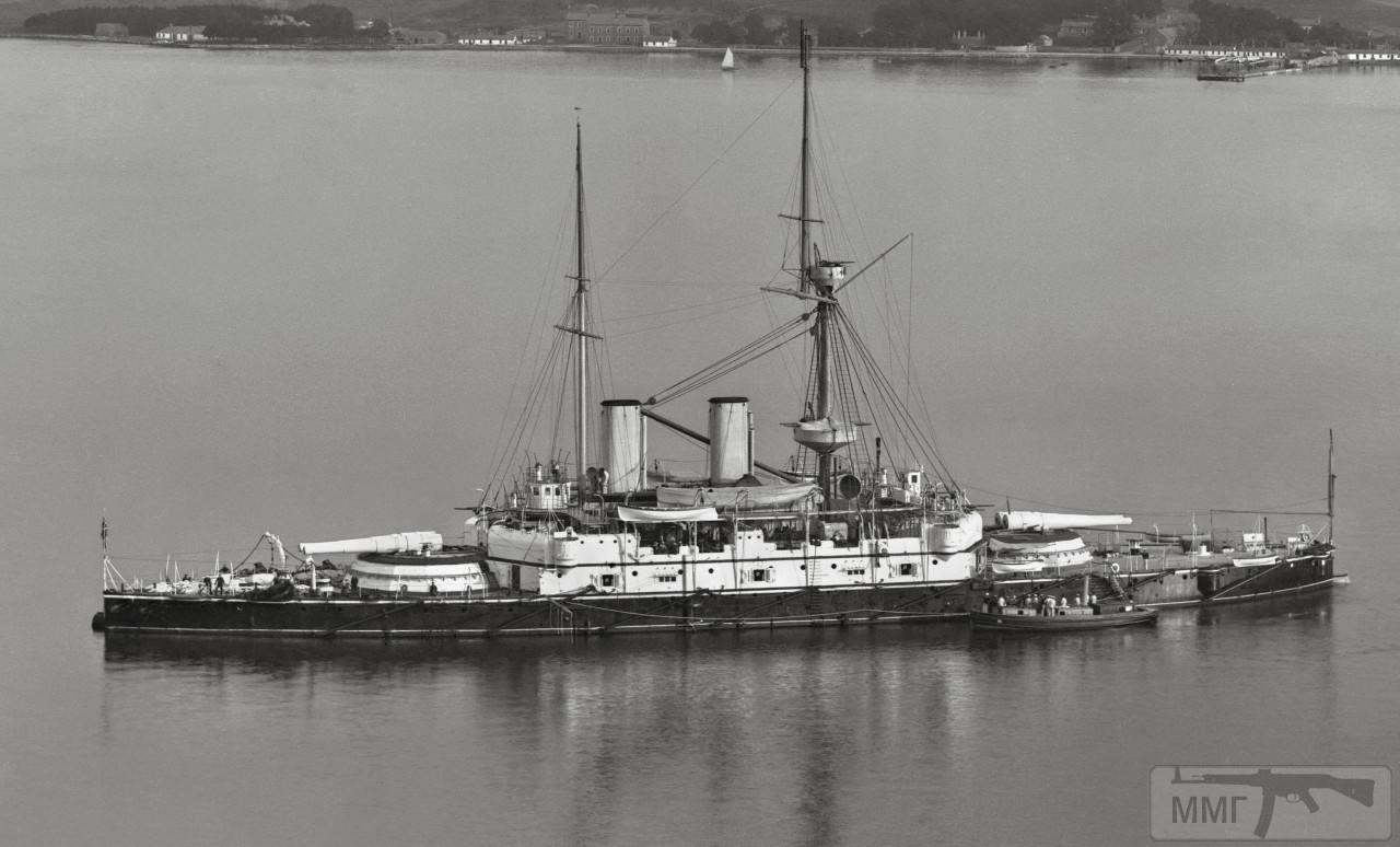66396 - Броненосцы, дредноуты, линкоры и крейсера Британии
