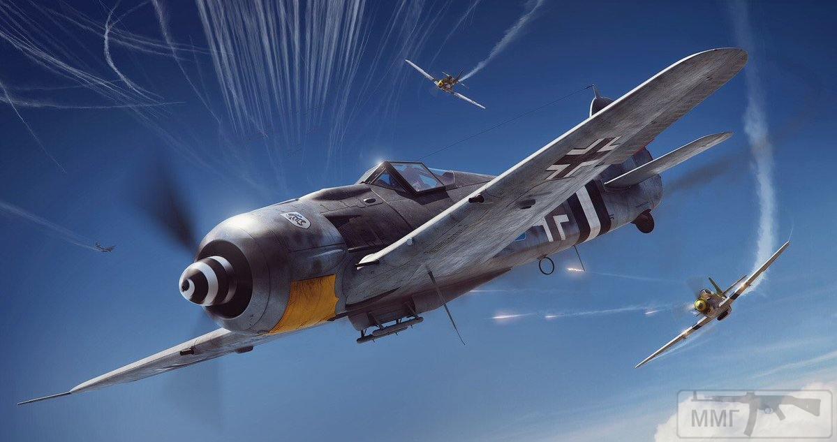 66447 - Самолеты Luftwaffe