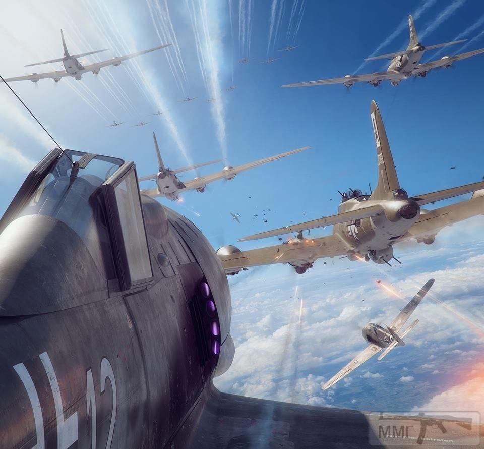 66448 - Самолеты Luftwaffe