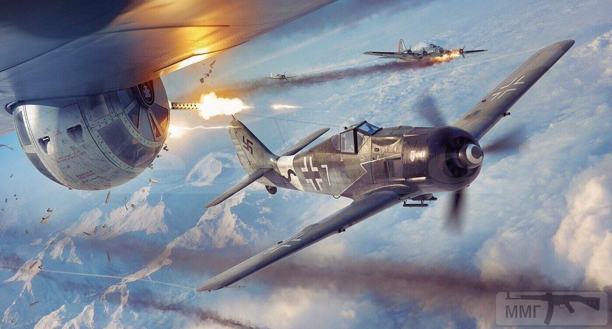 66449 - Самолеты Luftwaffe