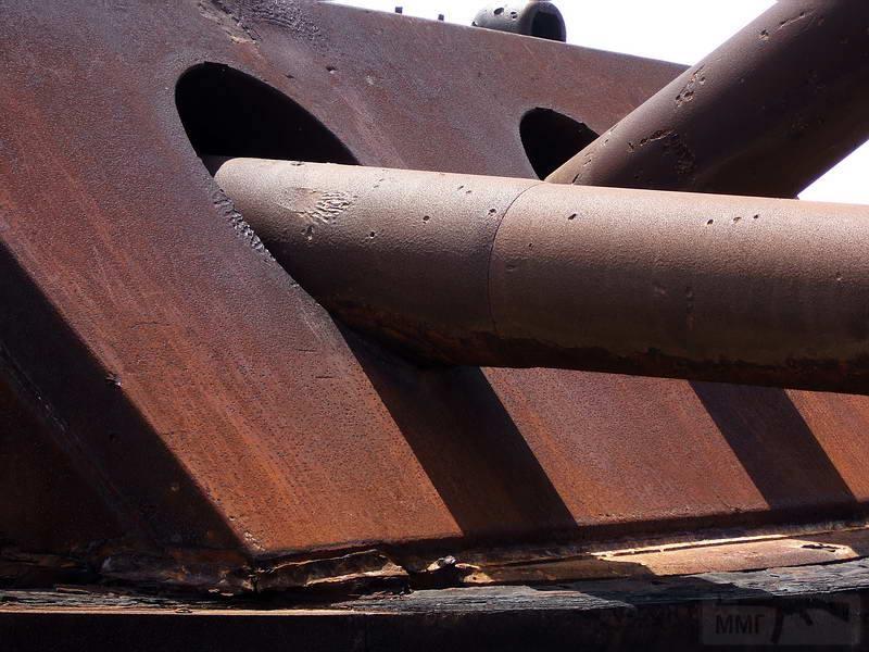 6645 - Бетонный линкор
