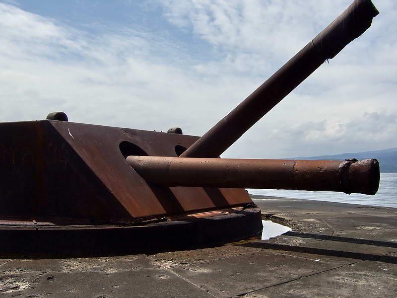 6648 - Бетонный линкор