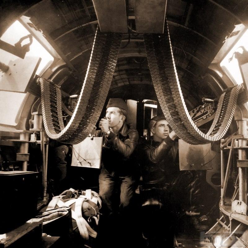 66504 - Стратегические бомбардировки Германии и Японии
