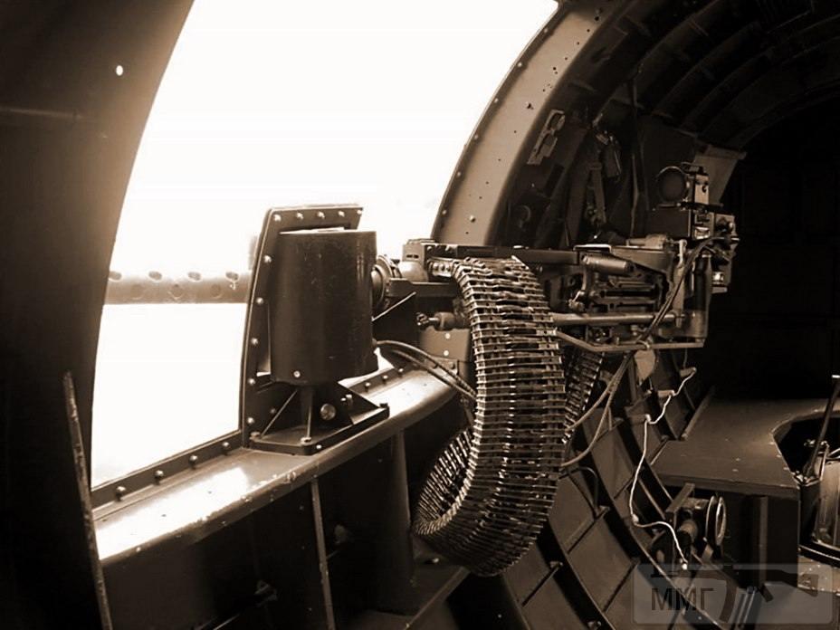66505 - Стратегические бомбардировки Германии и Японии