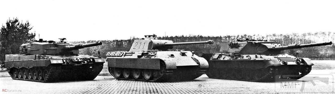66511 - Современные танки