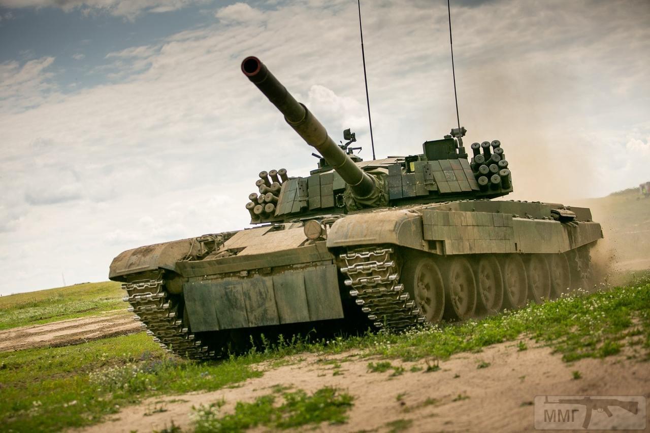 66515 - Современные танки