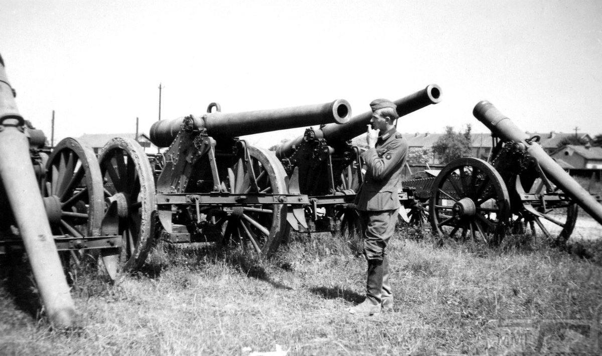 66521 - Французская кампания 1939-1940