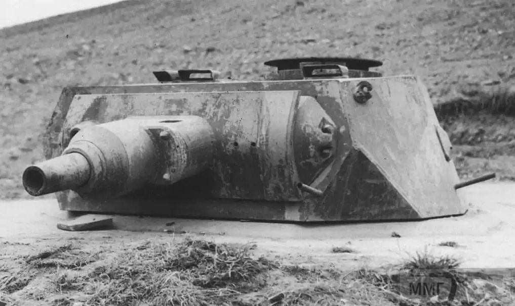 66591 - Военное фото 1939-1945 г.г. Западный фронт и Африка.