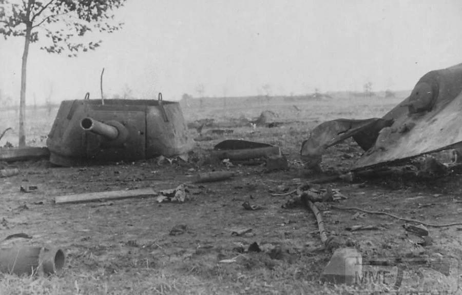 66593 - Военное фото 1941-1945 г.г. Восточный фронт.