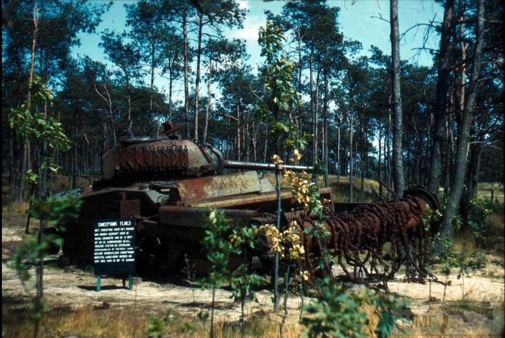 66663 - Overloon War Museum
