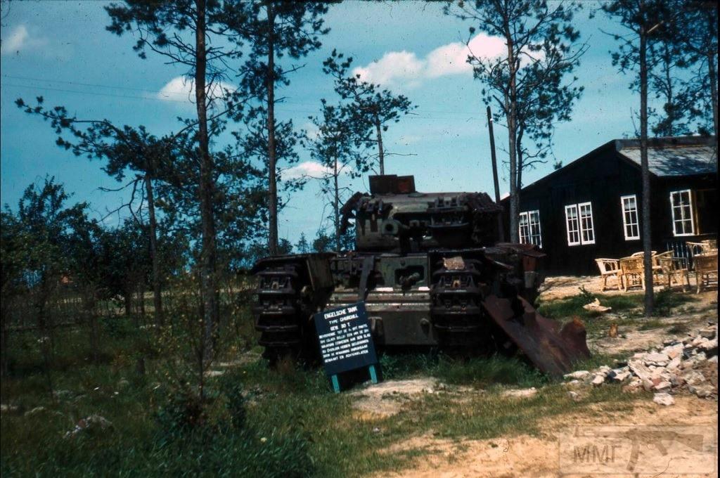 66665 - Overloon War Museum