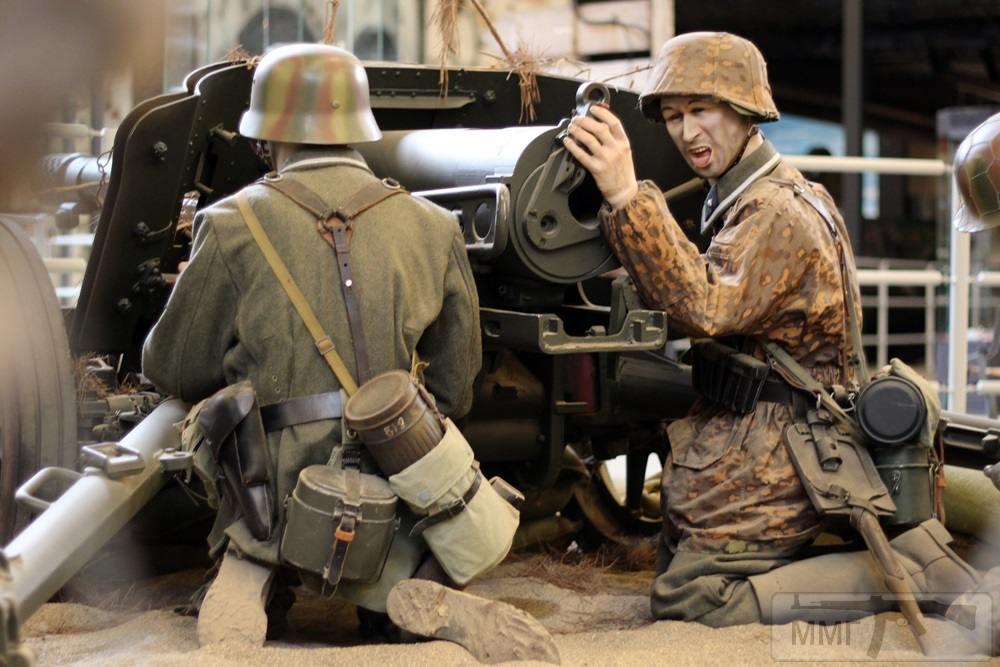 66666 - Overloon War Museum