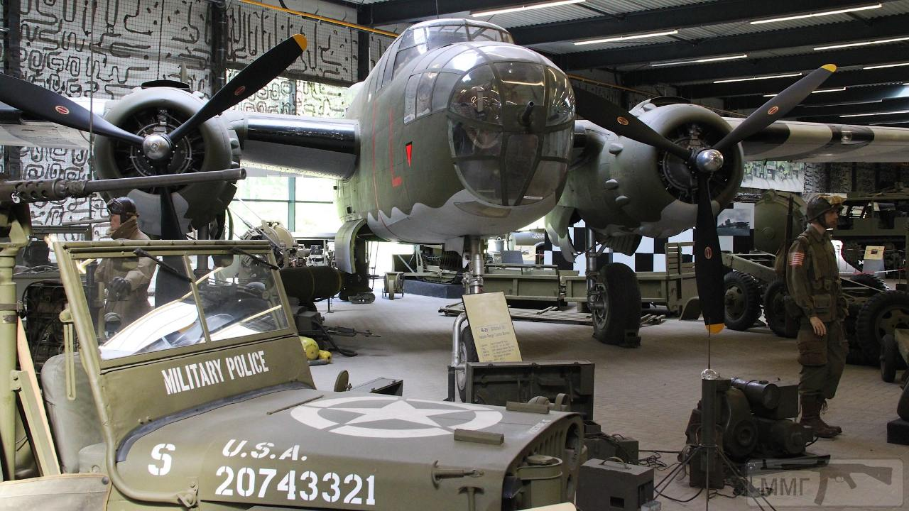 66668 - Overloon War Museum