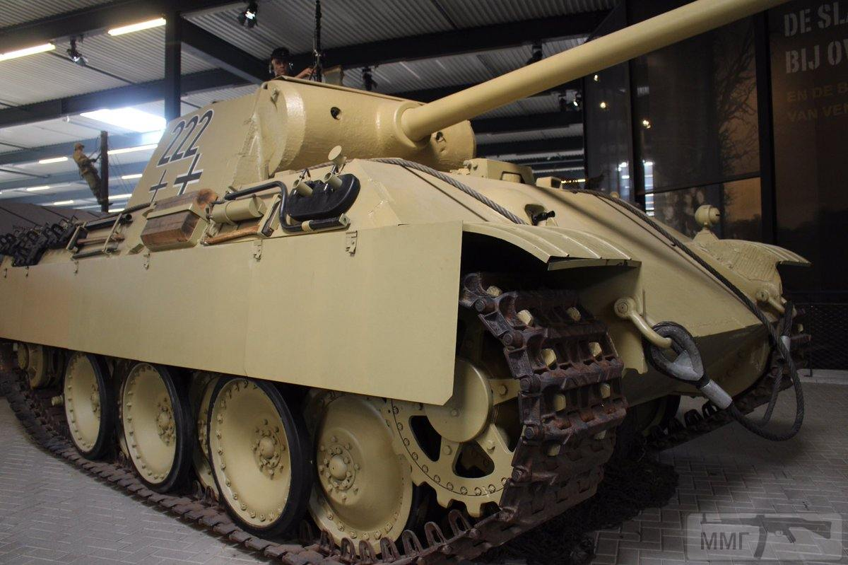 66670 - Overloon War Museum