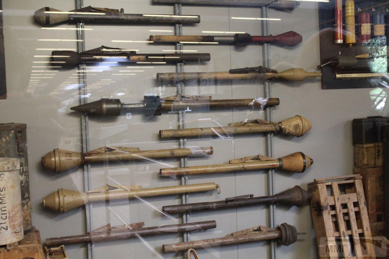 66671 - Overloon War Museum