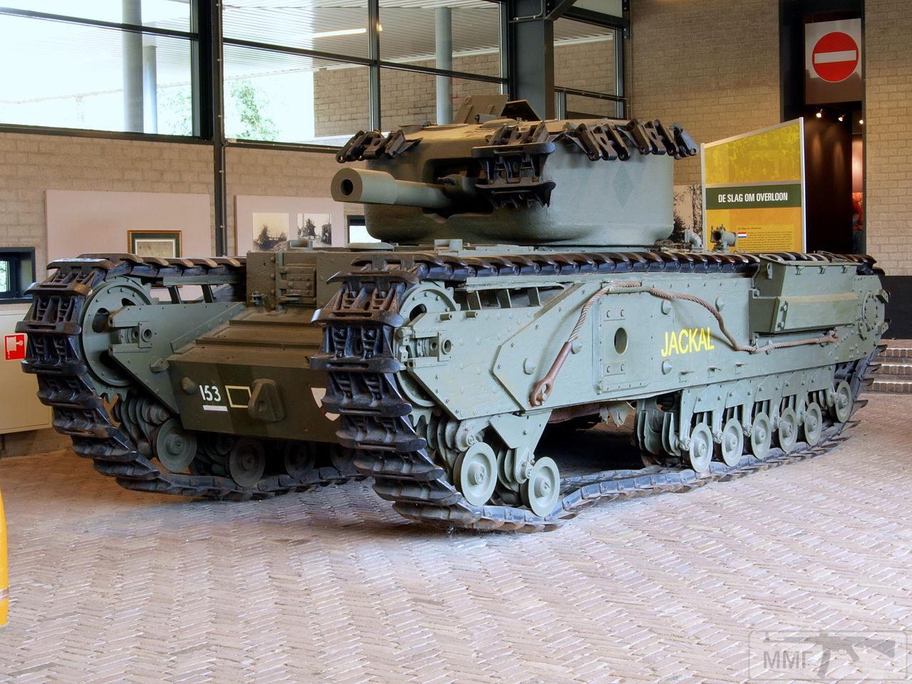 66674 - Overloon War Museum