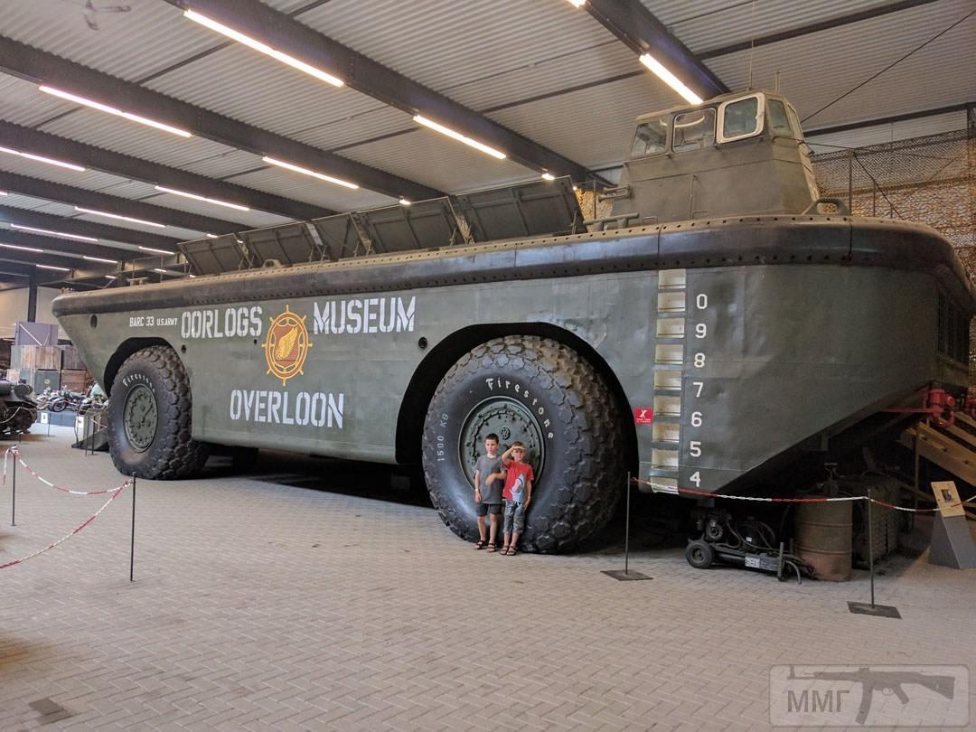 66675 - Overloon War Museum
