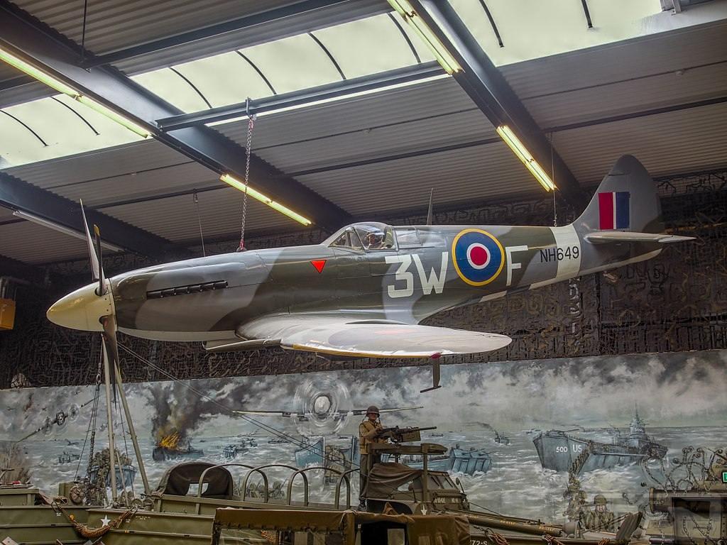 66676 - Overloon War Museum