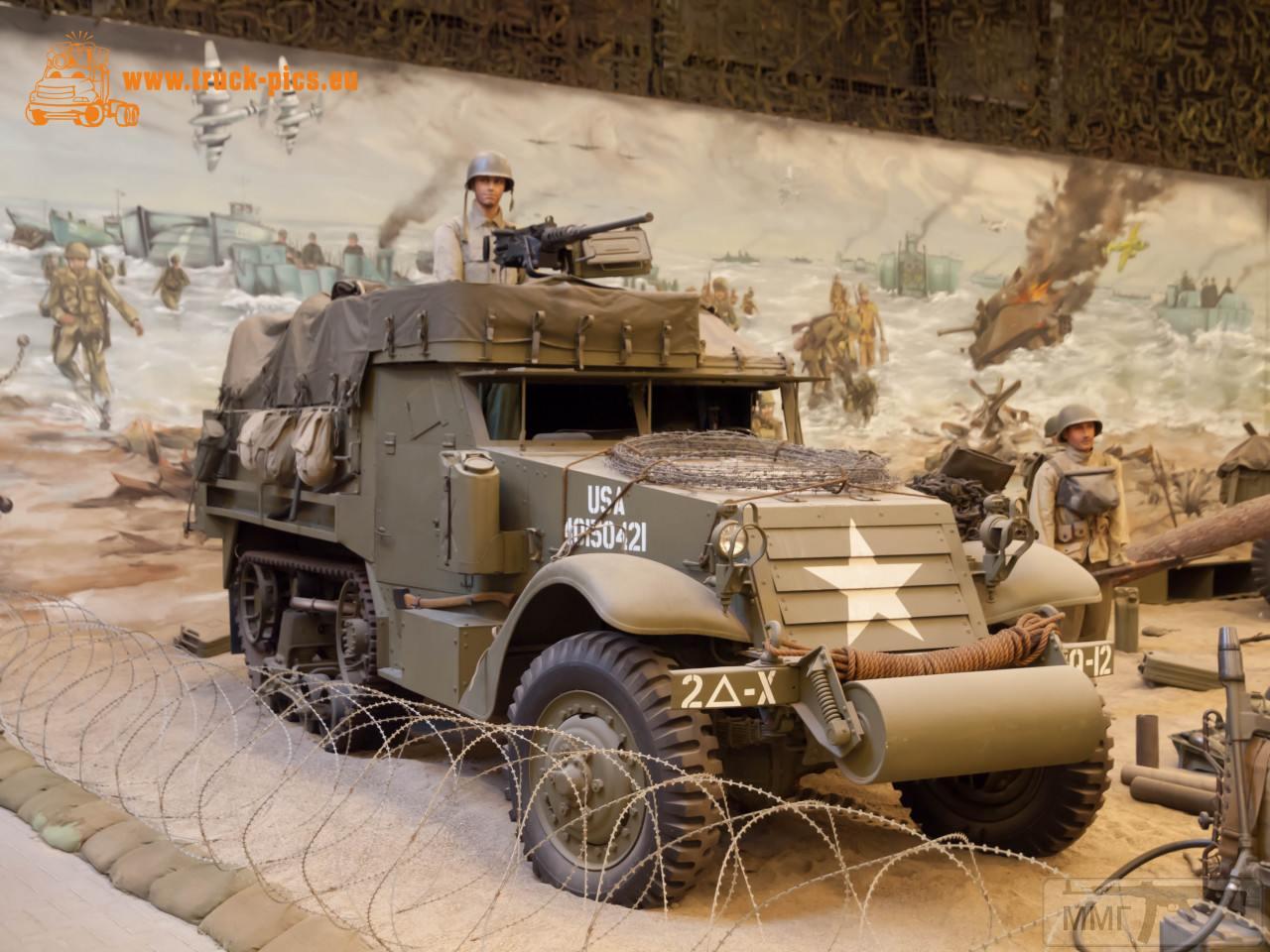 66678 - Overloon War Museum
