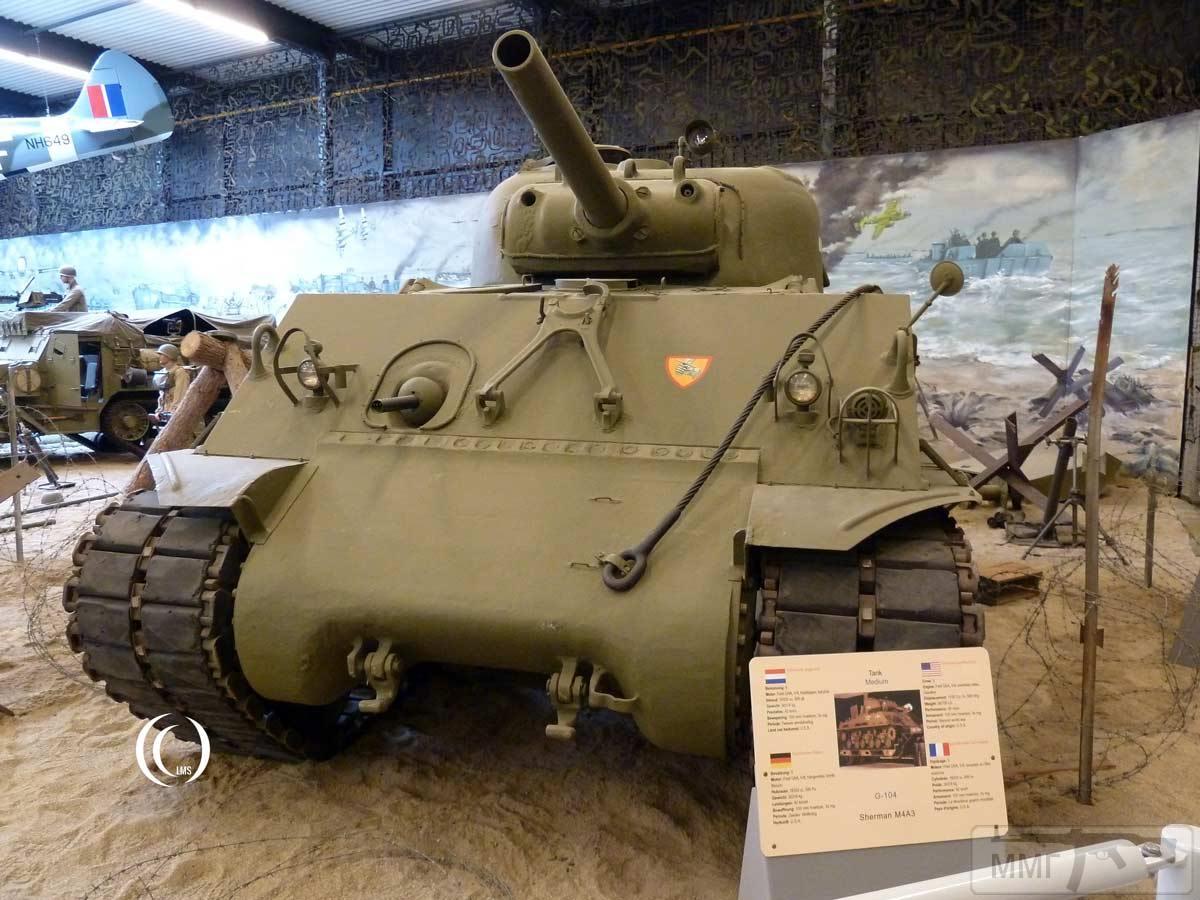 66679 - Overloon War Museum