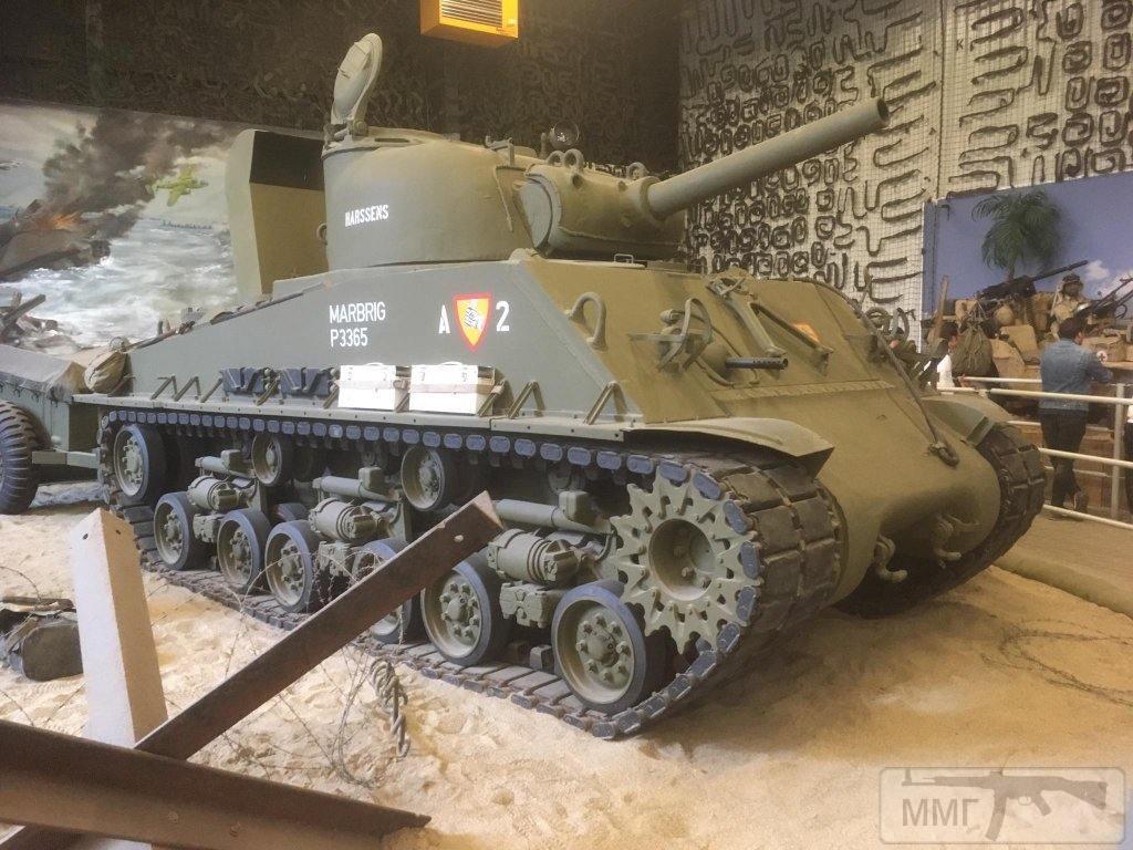 66680 - Overloon War Museum