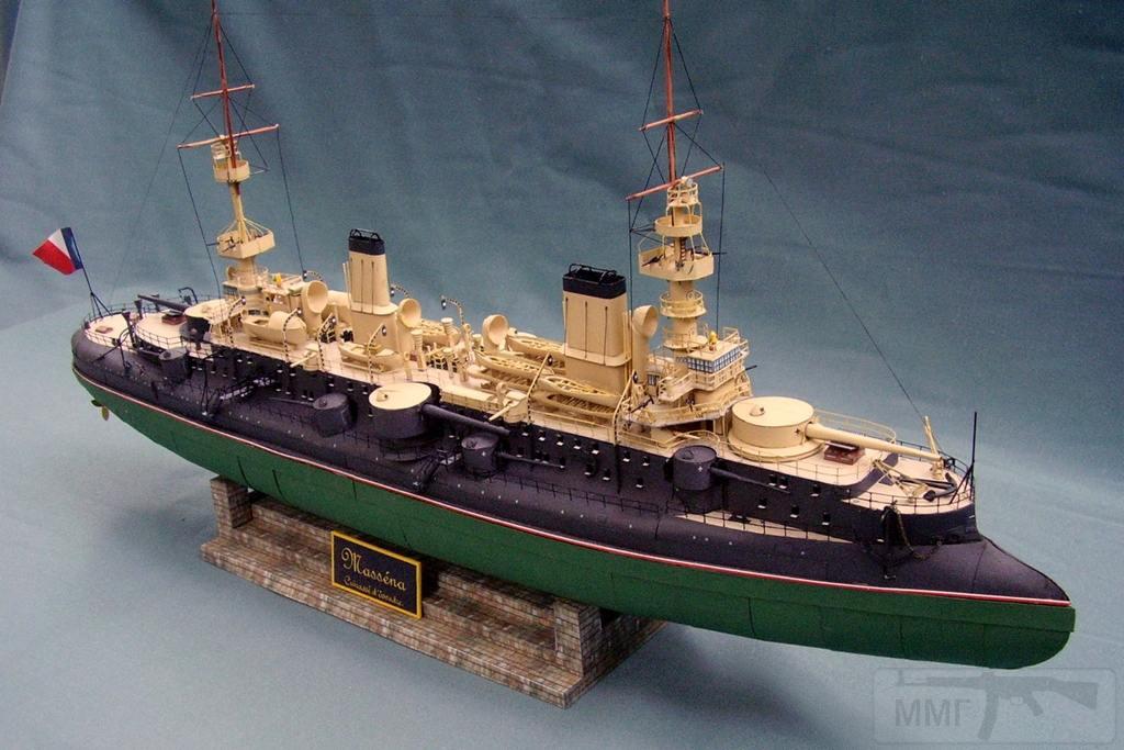 6670 - Корабли – уроды.