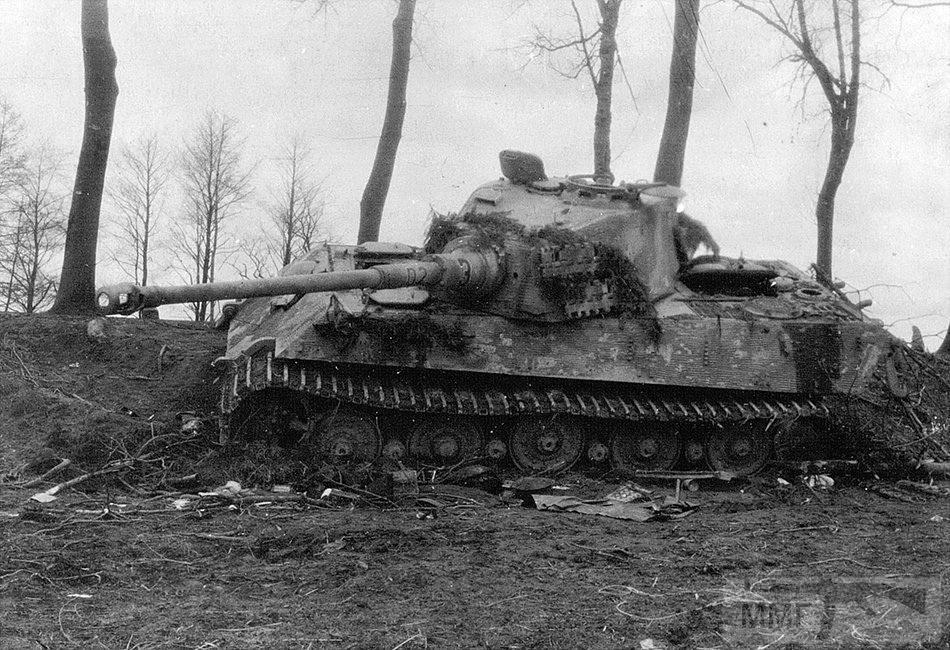 66708 - Achtung Panzer!