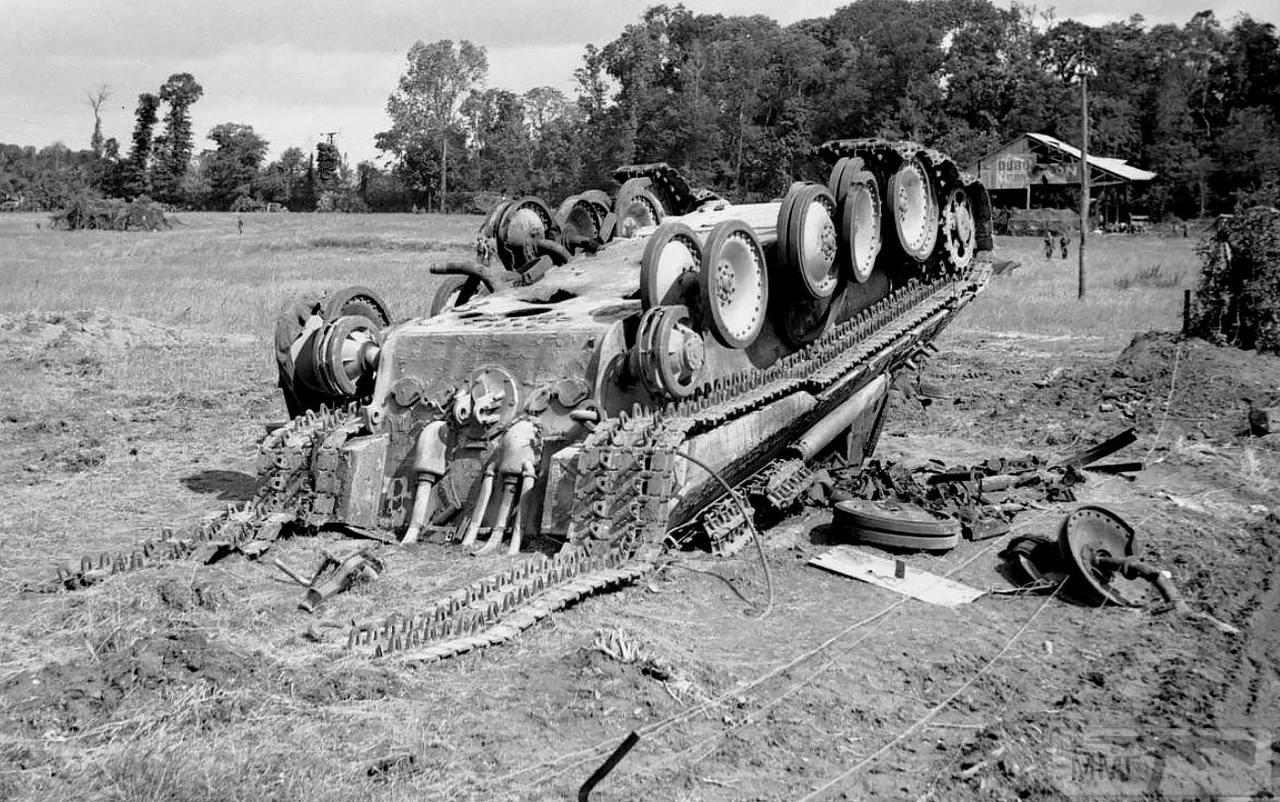 66709 - Achtung Panzer!