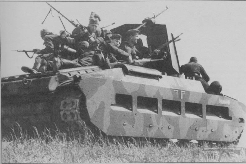 66714 - САУ Вермахта
